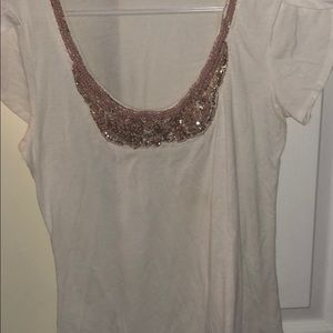 Top from Charlotte Russe size L